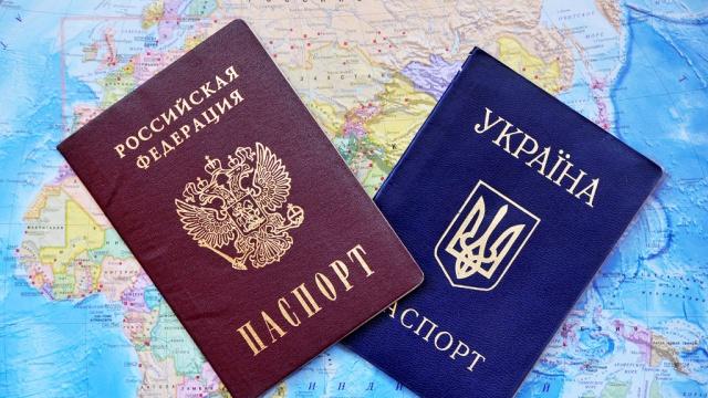 О некоторых вопросах гражданства крымчан