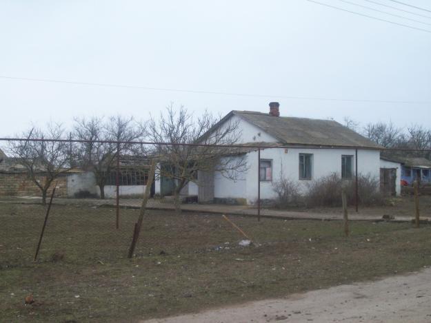 Продажа домов в с ковыльное раздольненский р-н крым