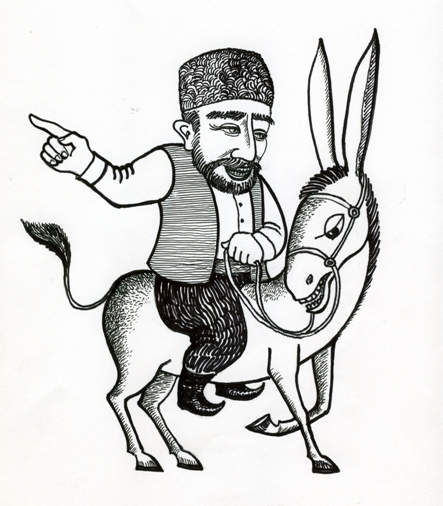 Ahmet_ahay