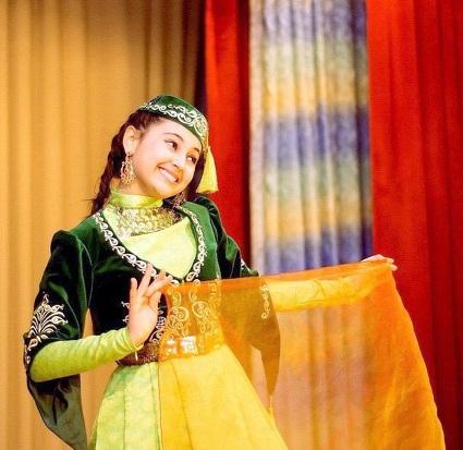 крымской татарской знакомство с