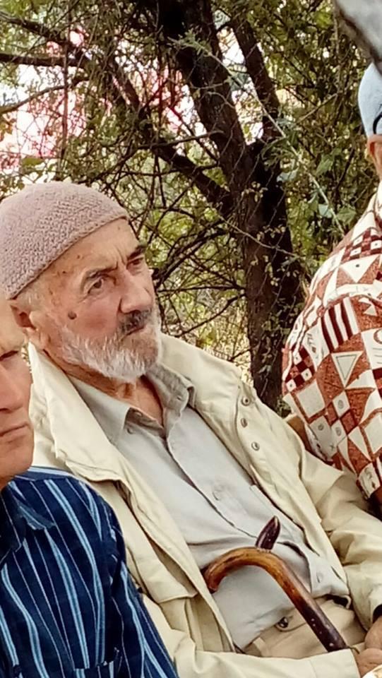 отец муслима алиева