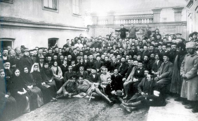 qurultay_1917