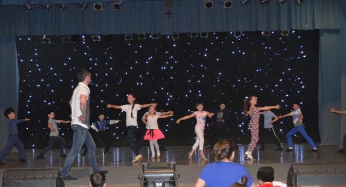 -танец