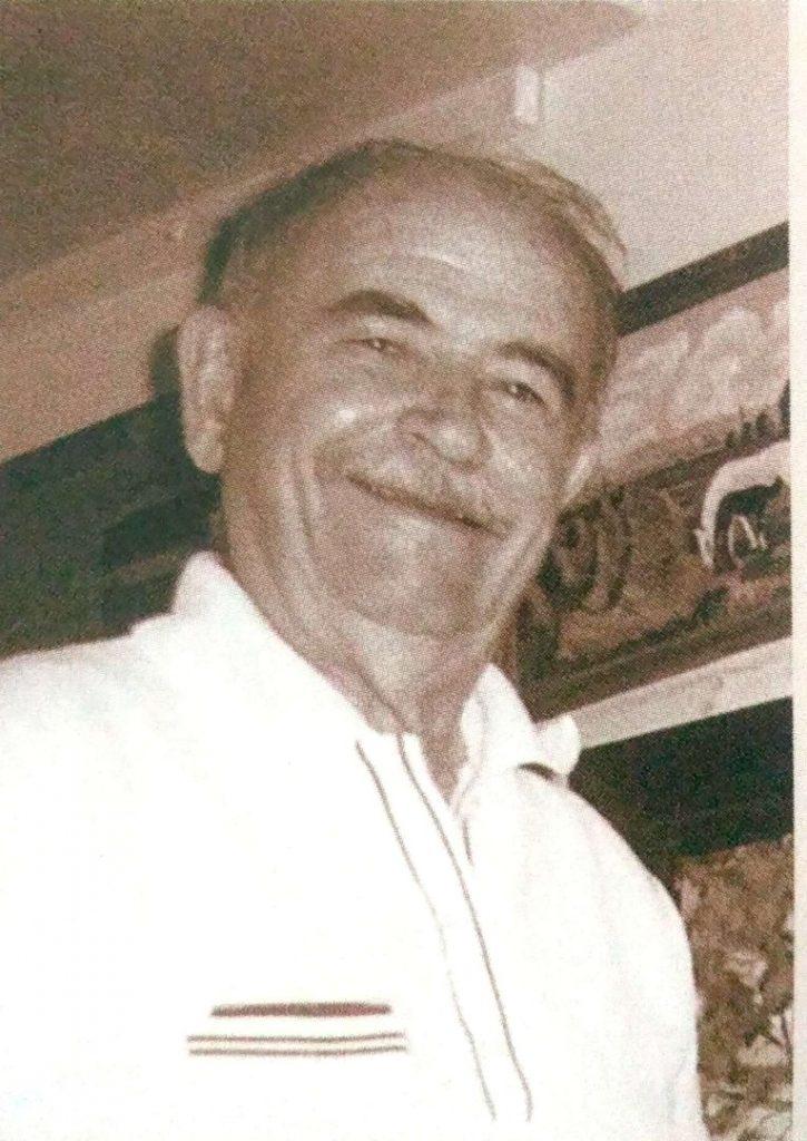 Амди Мустафаев