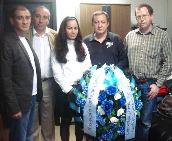 Знакомства только москвичи татары