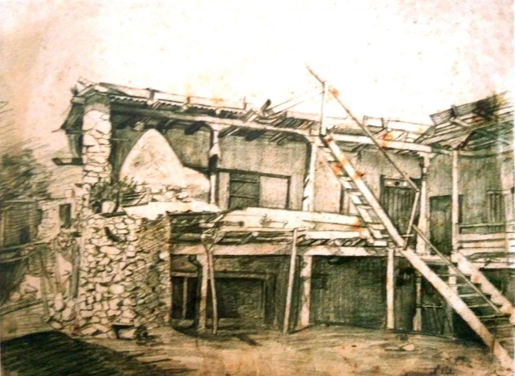 картина усеина боданинского