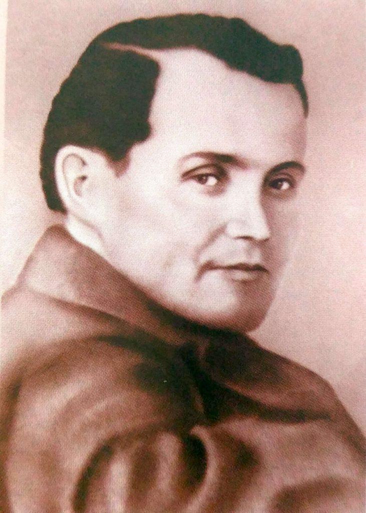 крымскотатарский художник абдурефи абиев