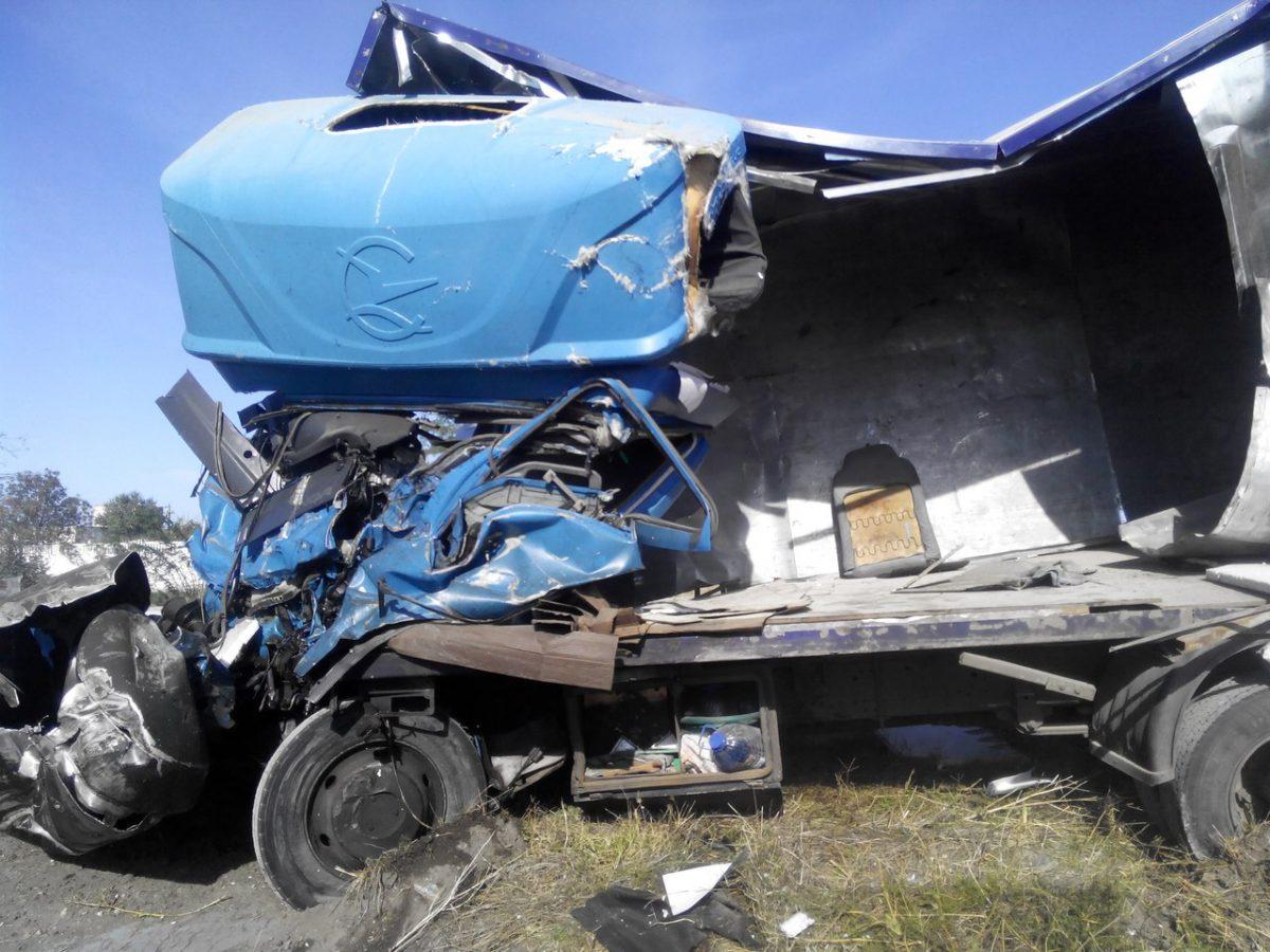 авария возле села уварово 24.09.2016