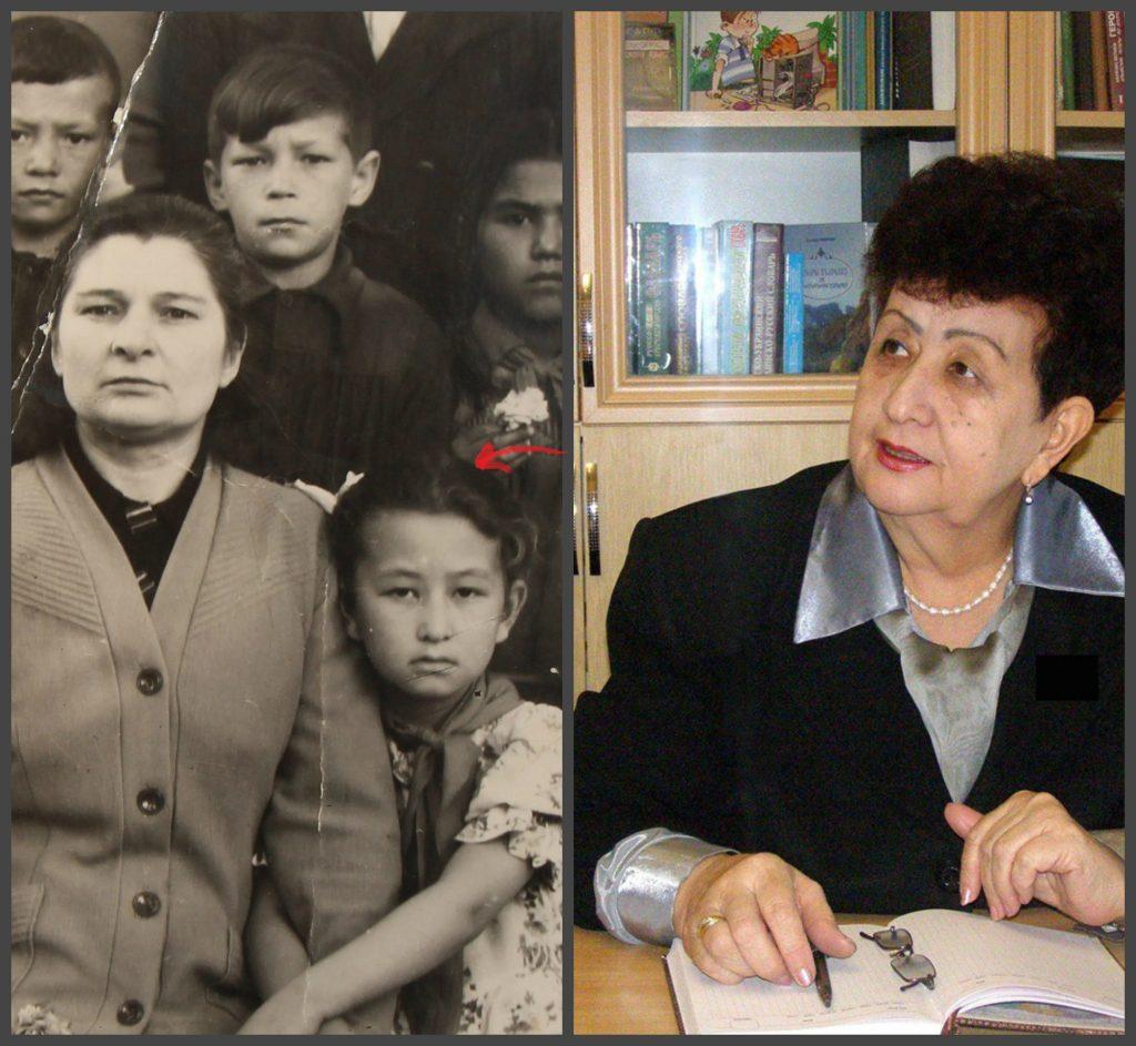 каджаметова