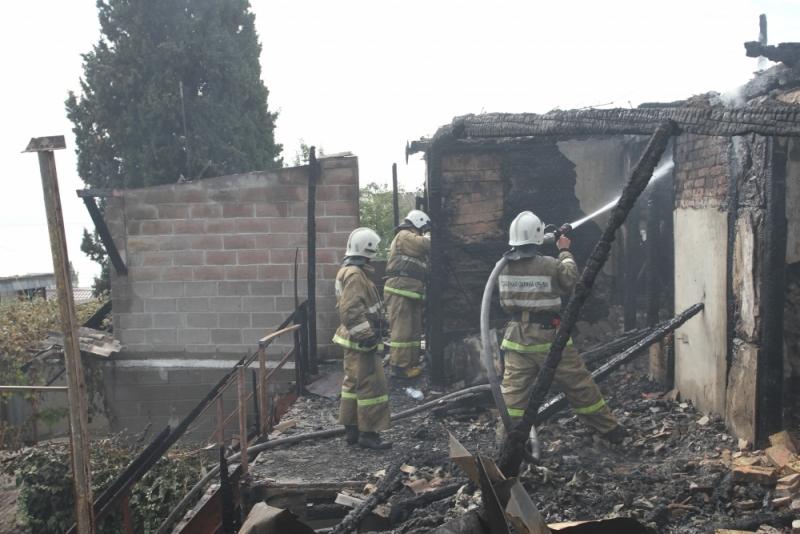 пожар в солнечногорском 29.09.2016