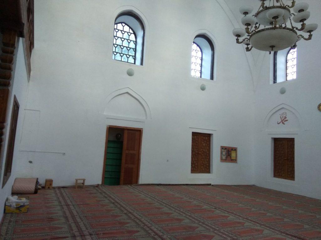 mufti-dzhami