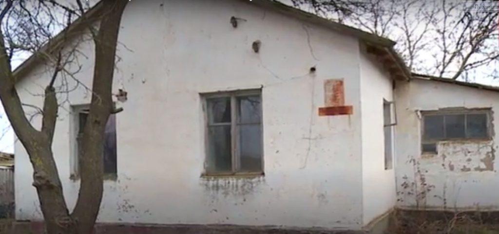 дом-музей номана челебиджихана