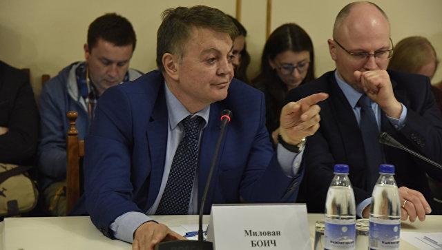ИА Новости Крым. Александр Полегенько