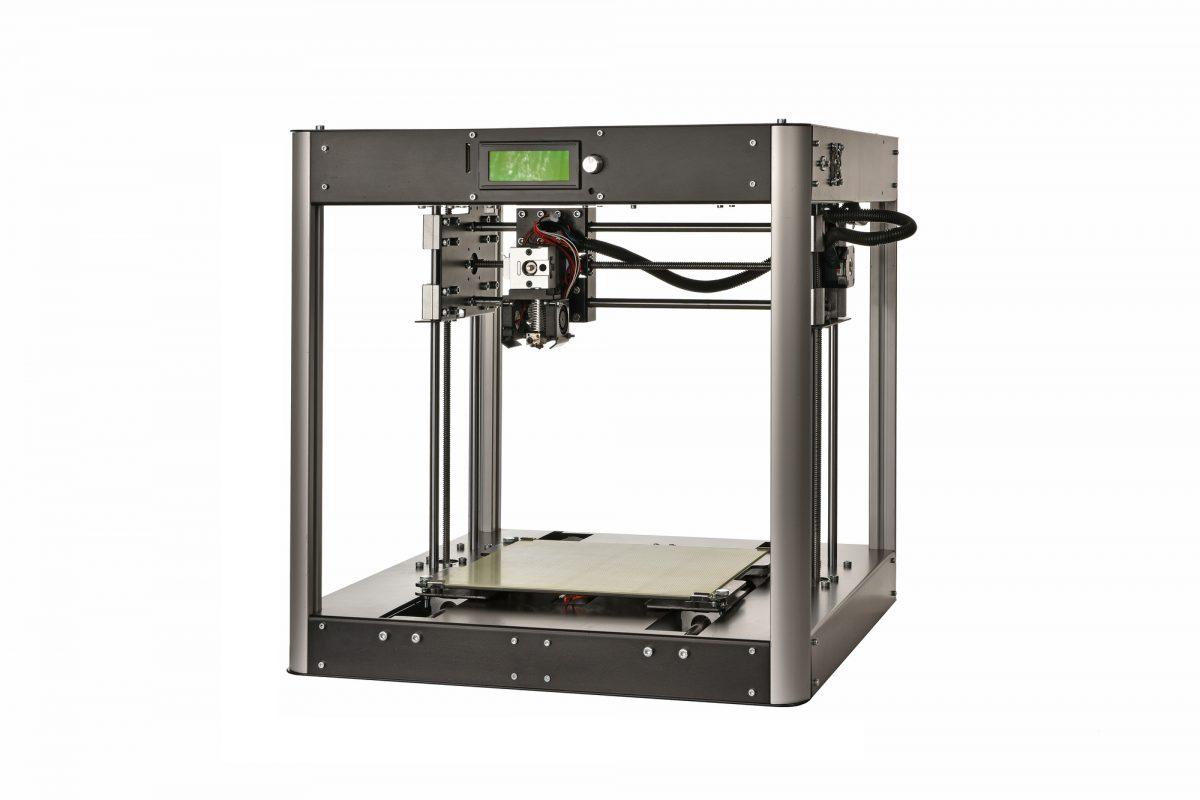 3d printer 3DQOne