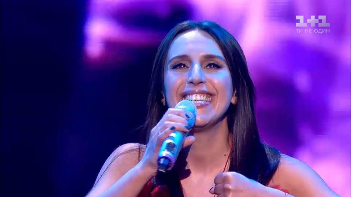Джамала посвятила своему жениху песню