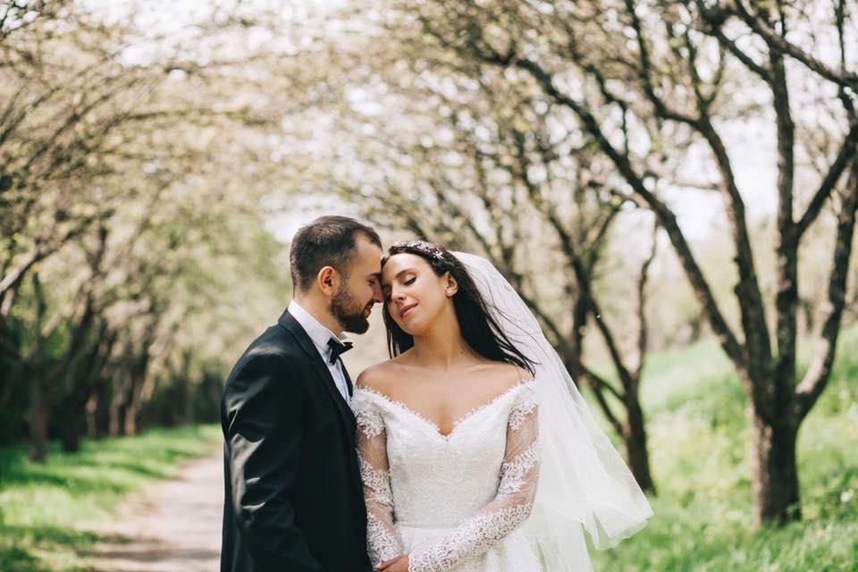 джамала. свадьба