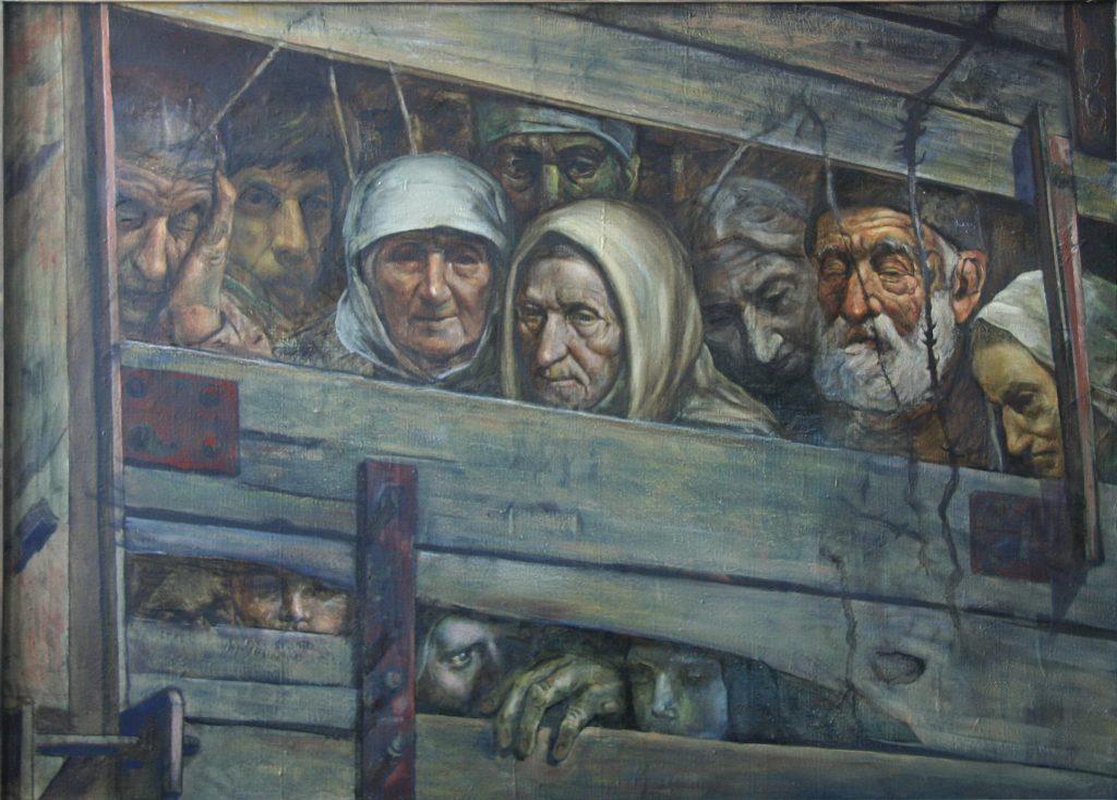 5.Поезд смерти1. 1996 г. р.92х140