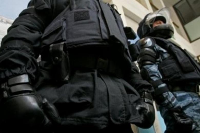 Силовики проводят обыски у приверженцев Мальцева ипредполагаемых организаторов протестов 5ноября