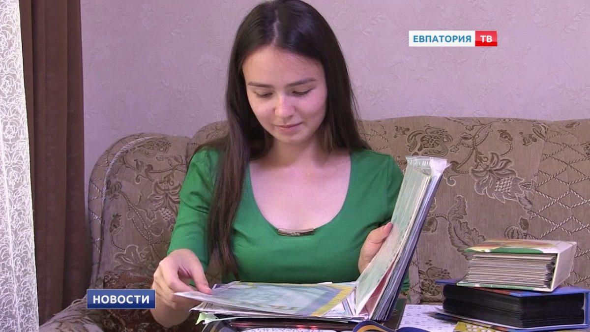Алие Меметова стала лучшей в Крыму по результатам ЕГЭ
