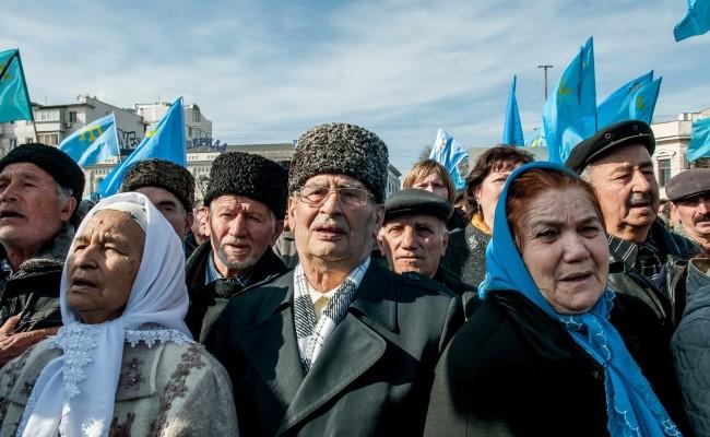 права крымских татар