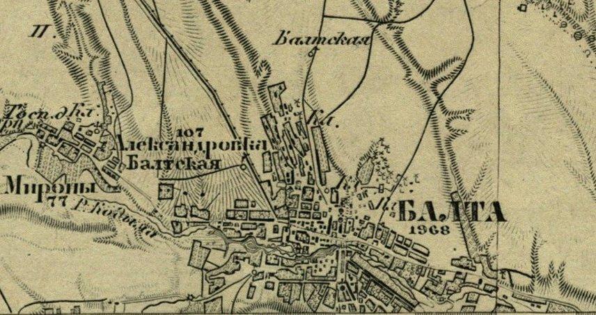 Город_Балта_(карта_1860-х_годов)