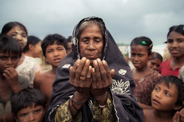 рохинджа1