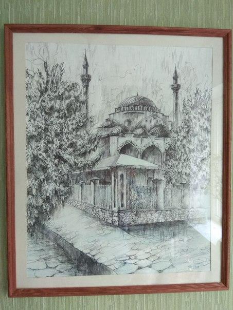 джума джами