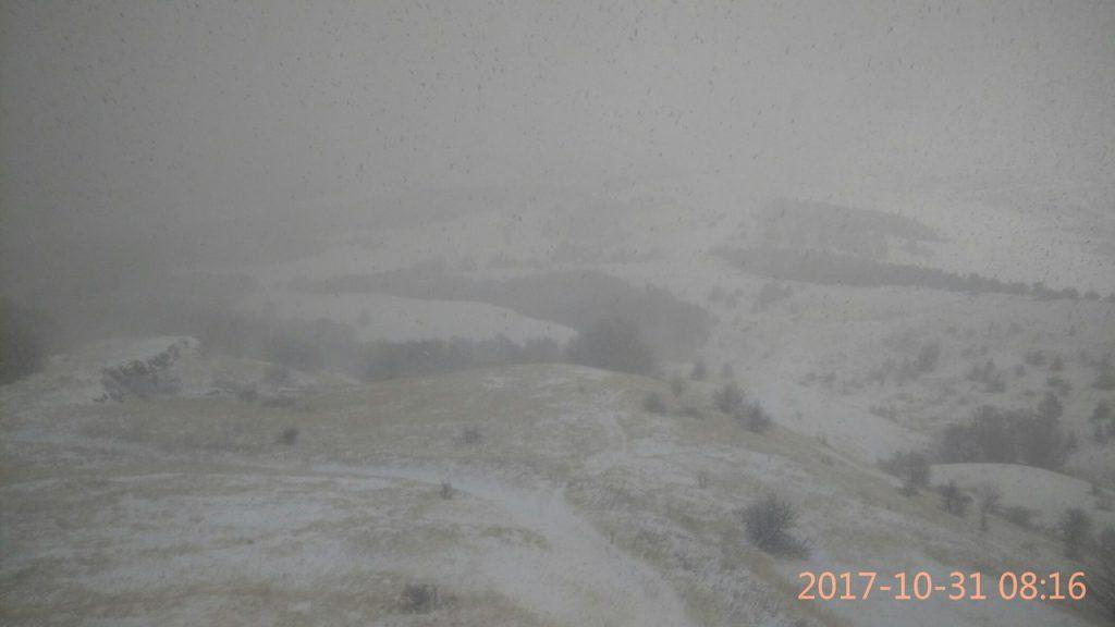 ялта снег2