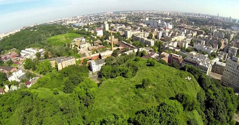 Татарка, Киев