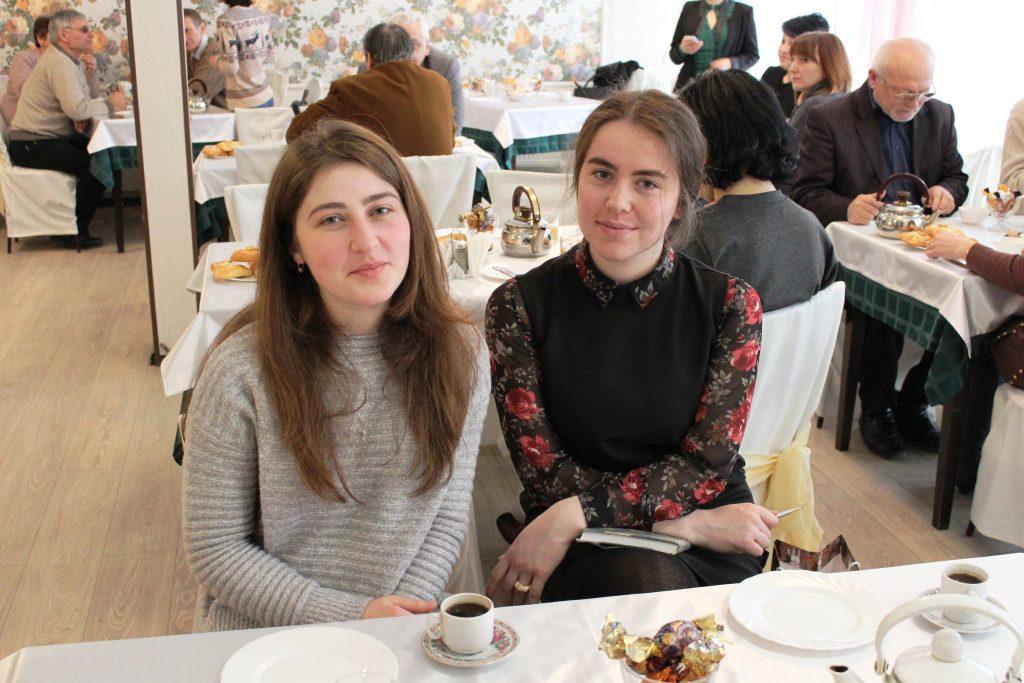 крымскотатарские художники