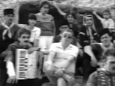 Возвращение крымских татар на Родину — ТВ МИР 1995 год