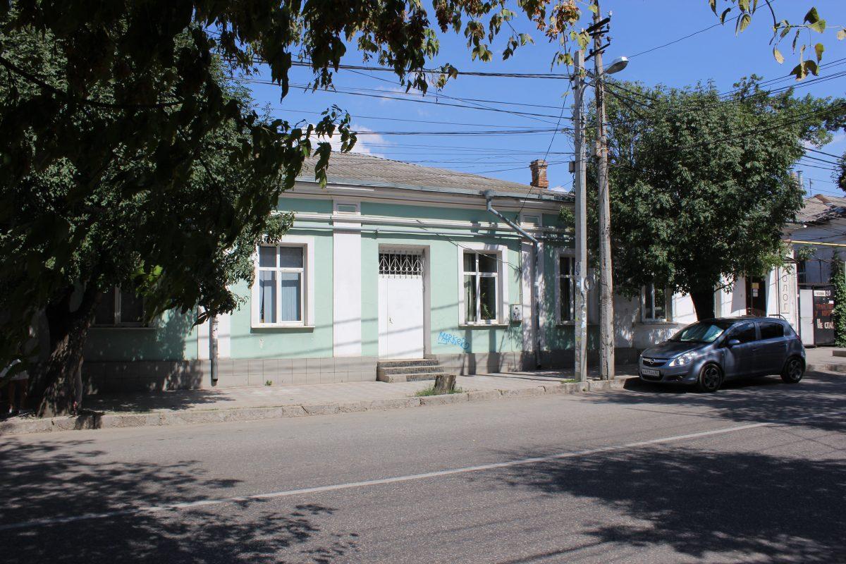 улица кантарная 20