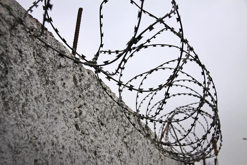 Украина усилит давление наРФ— Освобождение политзаключенного Балуха