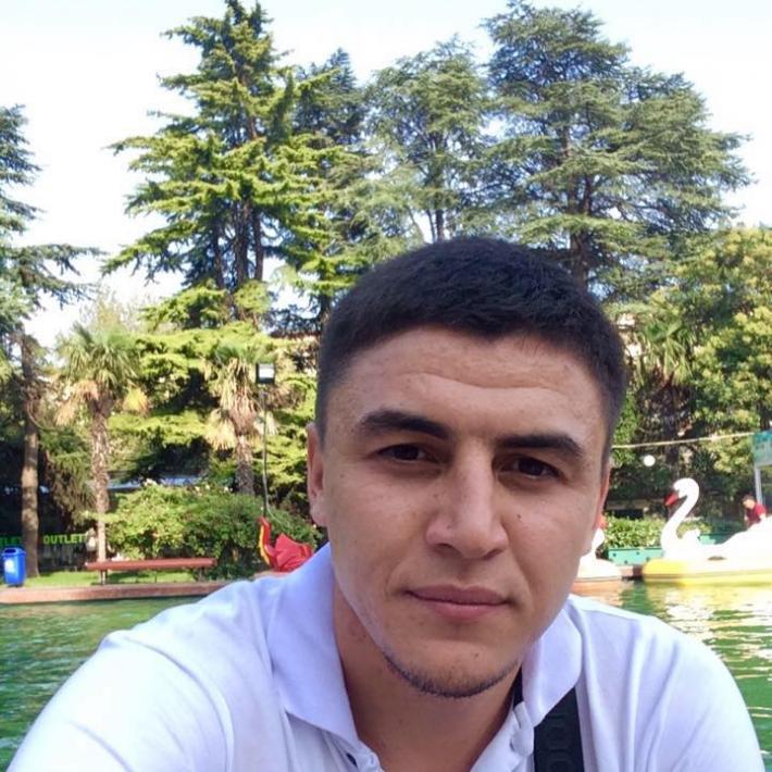 Дамир Минадиров