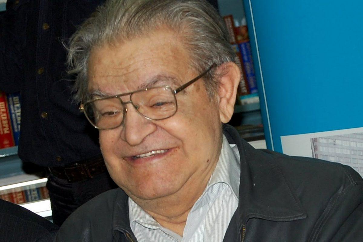 Скончался знаменитый писатель Фазиль Искандер