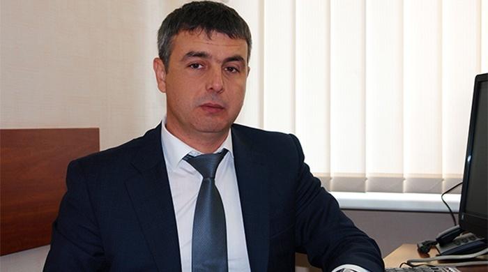 Рустем Тагаров занимал должность с 16 января 2014 года