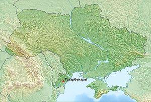 300px-Ukraine_Tatarbunary_map