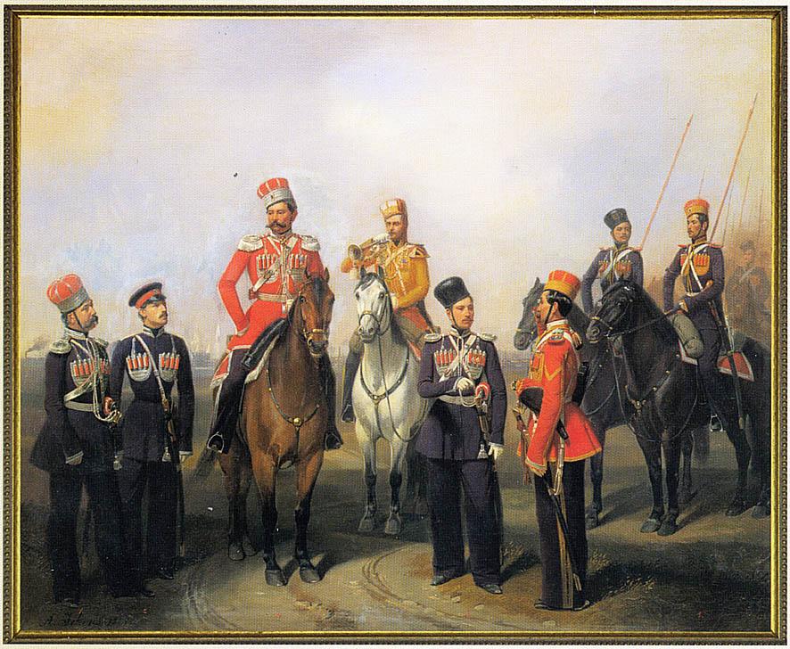 Jebens-krymskij-polk