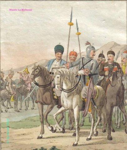 Krymskie_gvardeicy,_1810