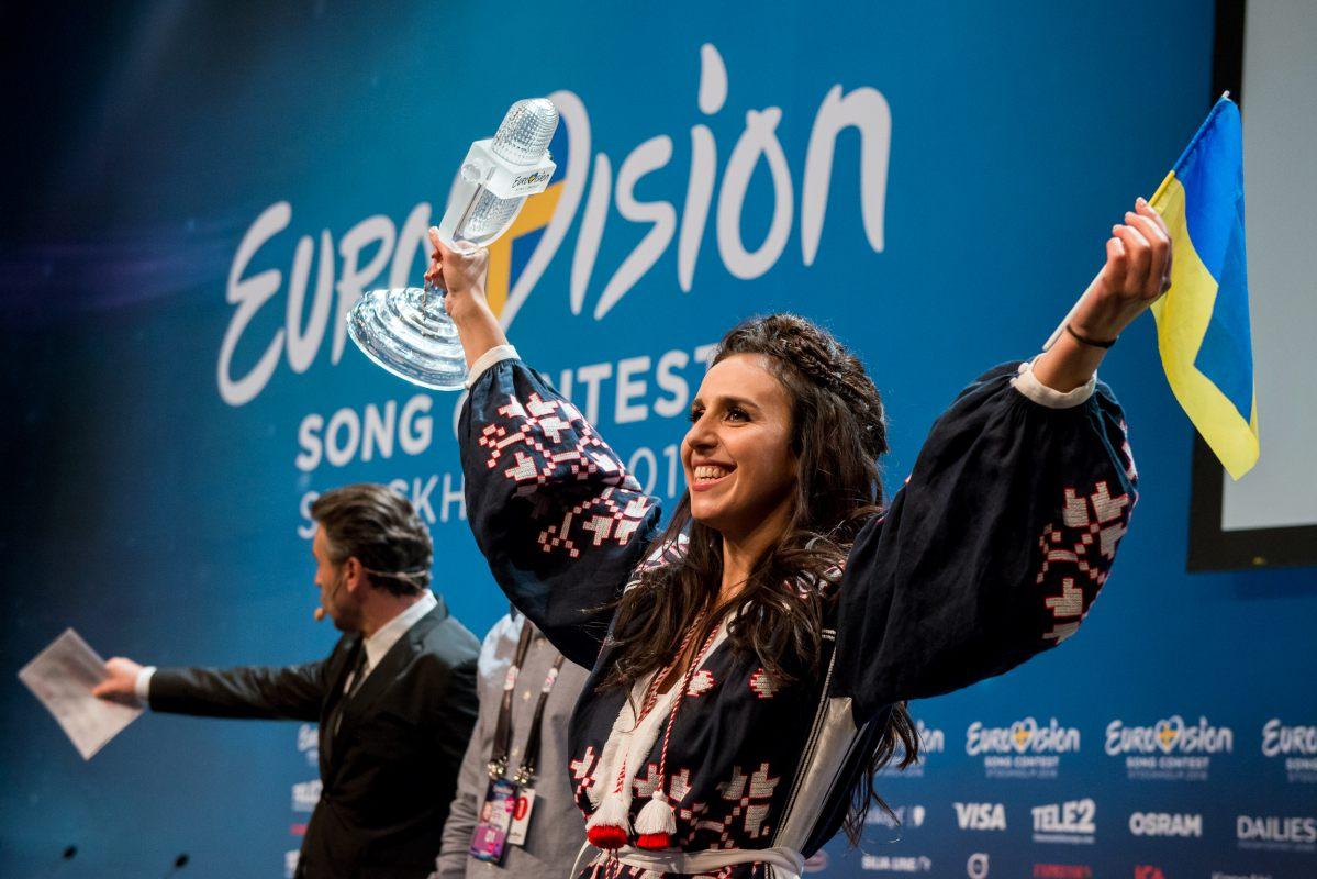 Евровидение 2017: стало известно имя 2-го члена жюри нацотбора
