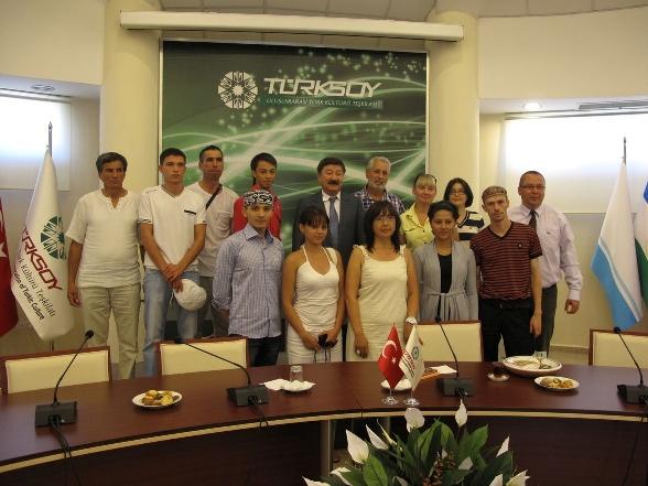 turksoy