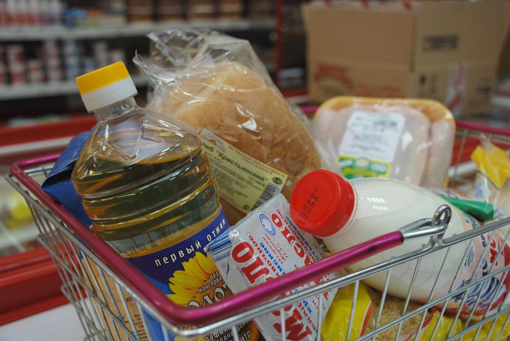 Власти Крыма объявили о уменьшении прожиточного минимума из-за падения цен напродукты