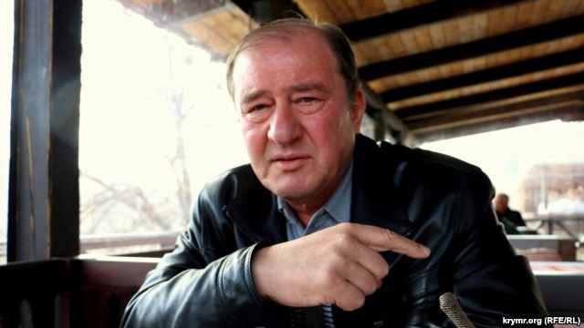 ВластиРФ внесли Умерова всписок «террористов иэкстремистов»
