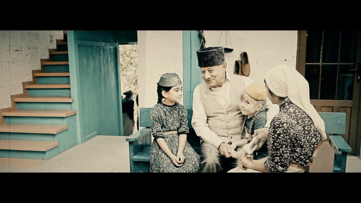 Клип «Гузель Къырым» от Qaradeniz production