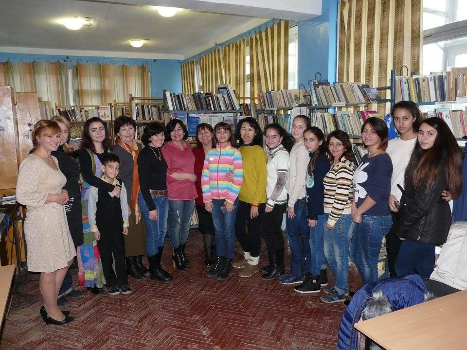 Крымские татарские поэты провели традиционные литературно-музыкальные встречи