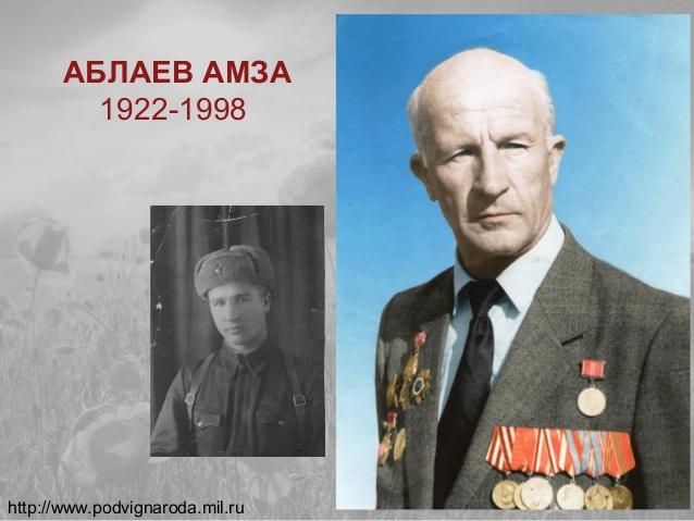 amza-ablaev