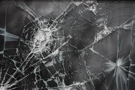 разбитый экран на айпад