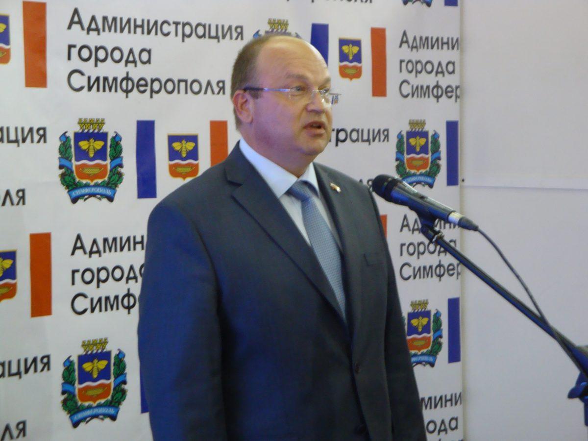 бахарев