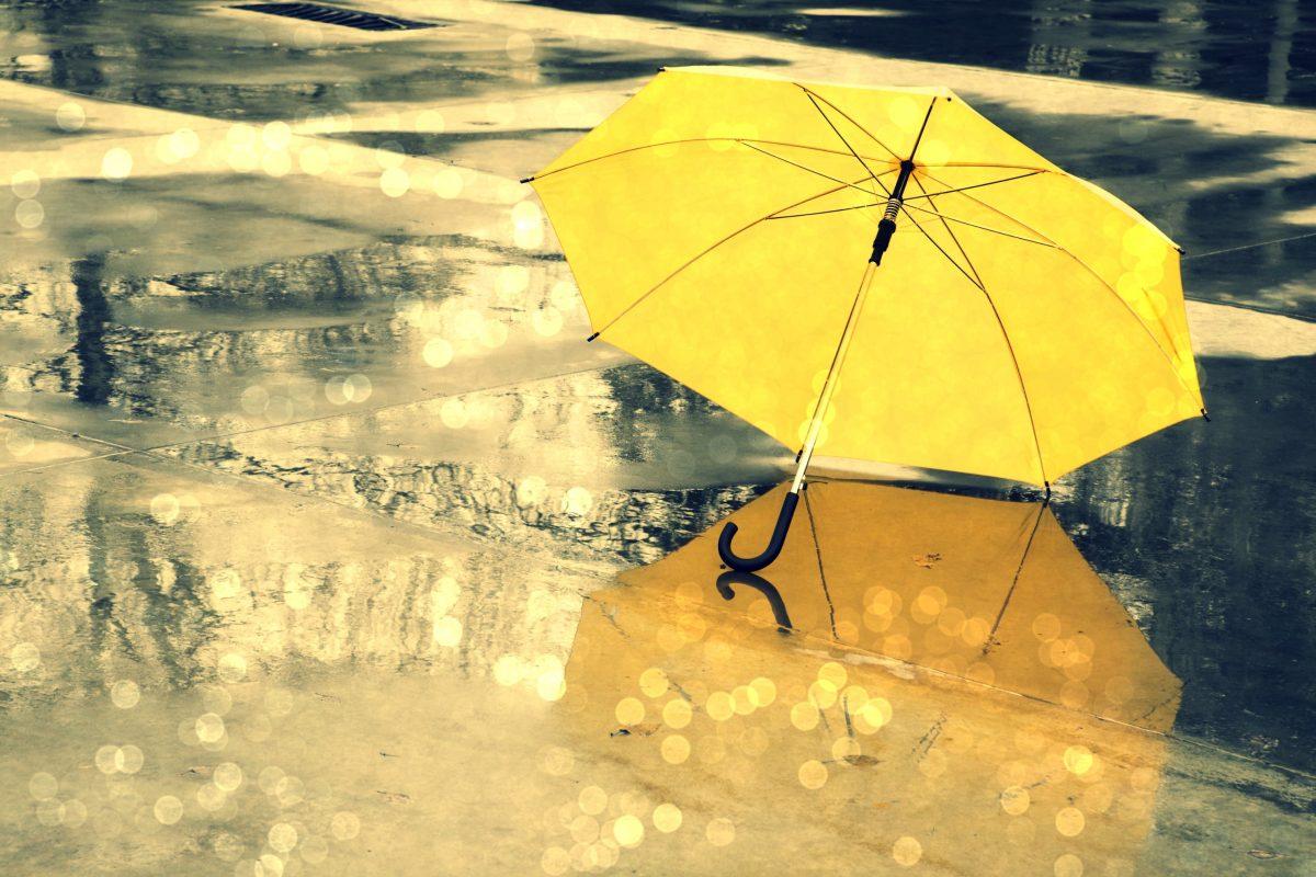 дожди в крыму