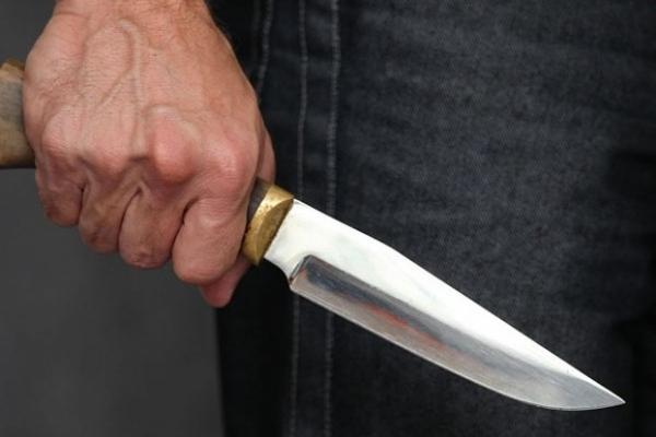 нож водка